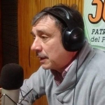 Di Leo 'Adelantar las elecciones pondría en valor el voto de los ciudadanos bonaerenses'