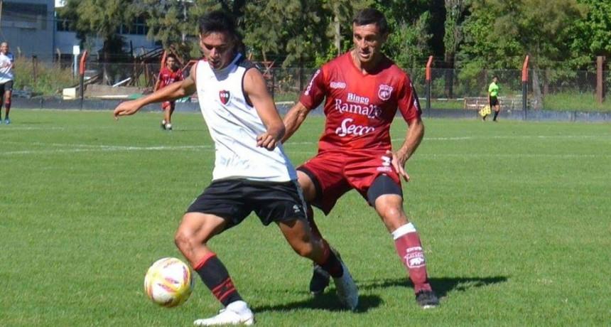 Defensores visita a Atlético Paraná por la Copa Argentina
