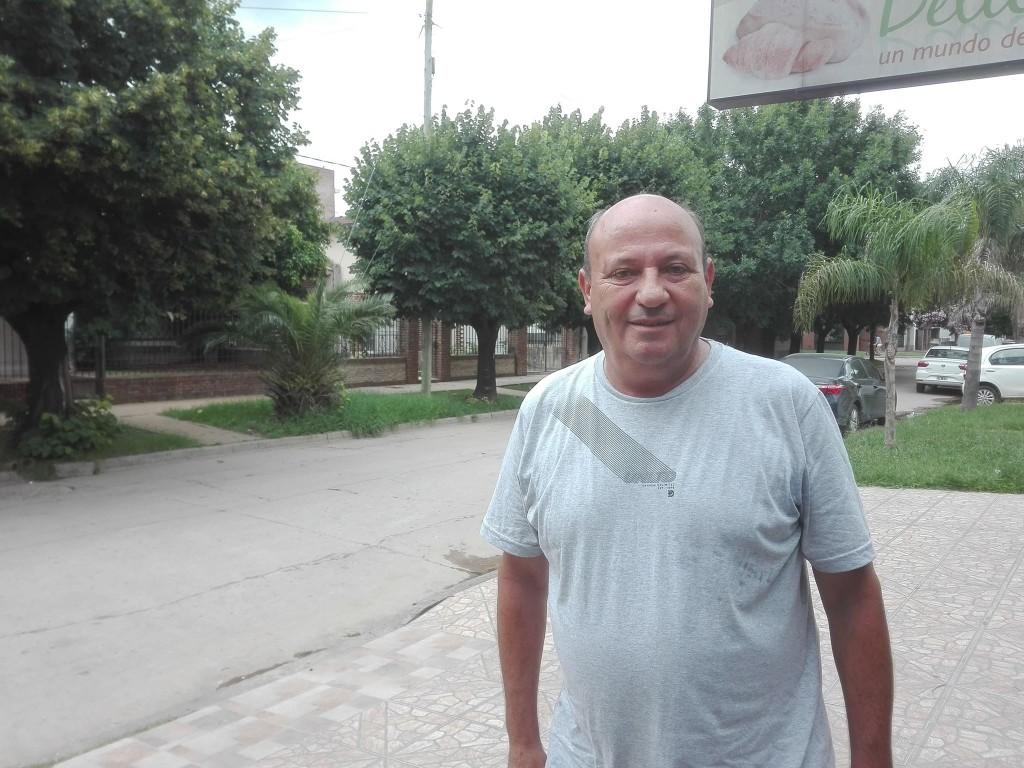 Entrevista a Jorge Urquiza