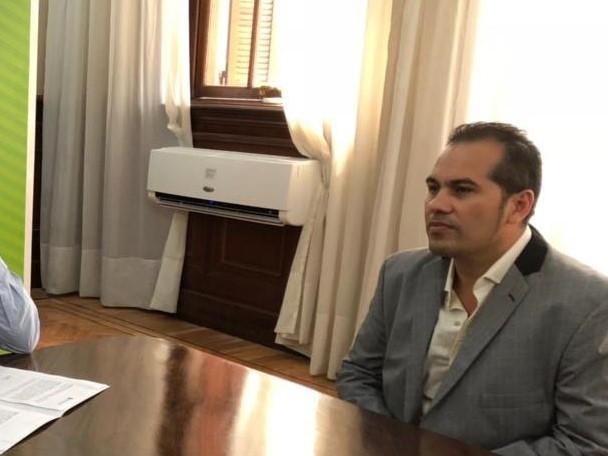 Maidana 'Los delincuentes que se han detenido de los últimos ilícitos no son de Ramallo'