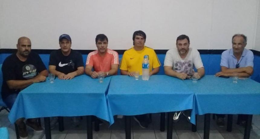 Social contará con el aporte de Rosario Central en las categorías formativas