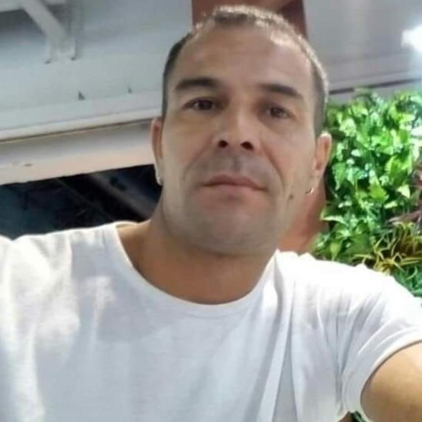 AHORA: Los hermanos de Javier Ferreyra, Anahí y Sergio (Pino) Ferreyra, cuentan la situación y piden que se haga justicia