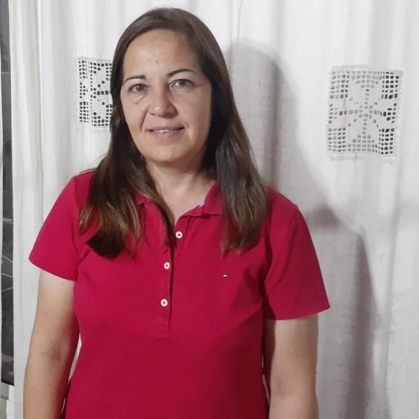 """Soledad Agotegaray- Secretaría Desarrollo Humanos y Promoción de la Salud  """"Lo esencial para mí secretaría es continuar con la asistencia en los centros, con la alimentación y con los viajes de salud"""""""