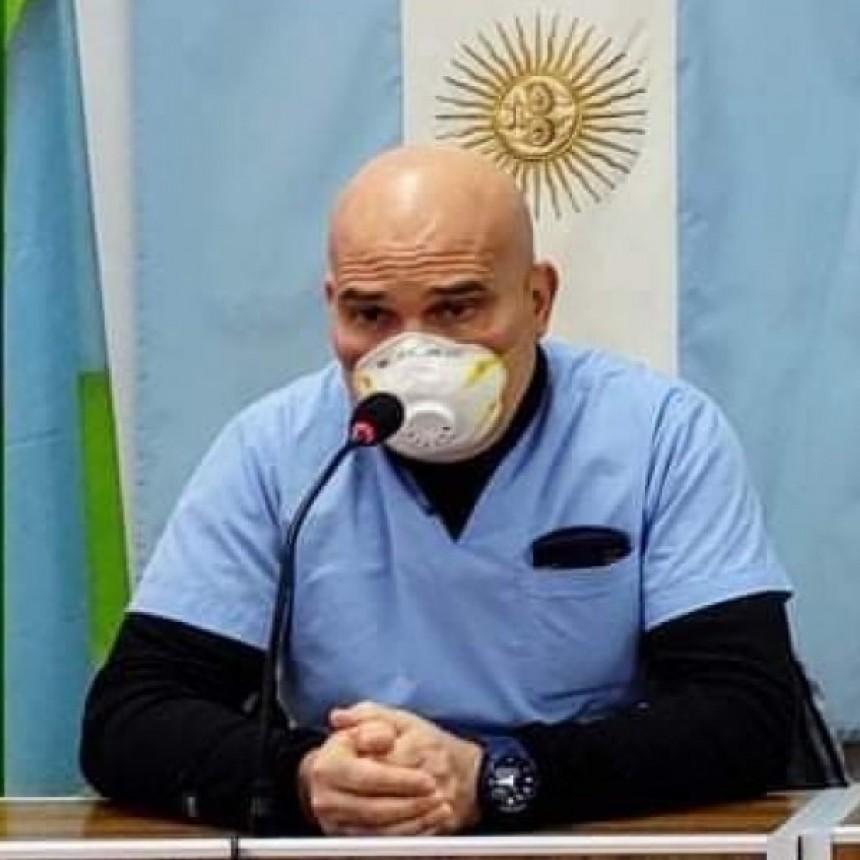 Dr. Desposito