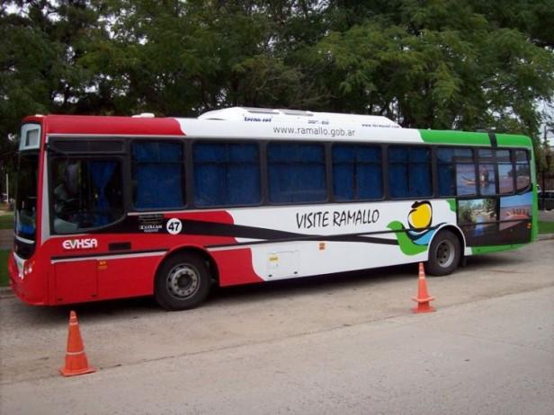 Intendente Municipal de Ramallo, Concejales de Ramallo y Gobernador de la Provincia de Buenos Aires: Manden para atrás el aumento del boleto de colectivos Ramallo-San Nicolás
