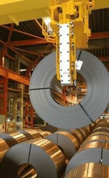 Comunicado:Bloqueo de plantas productivas de Siderar por parte de Camioneros (SICHOCA)