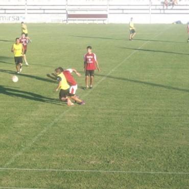 Defensores derrotó 2 a 1 a Los Andes en un amistoso