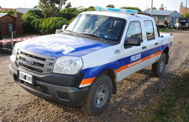 Ramallo: Un nuevo robo calificado, esta vez en Rivadavia y Juan B. Justo