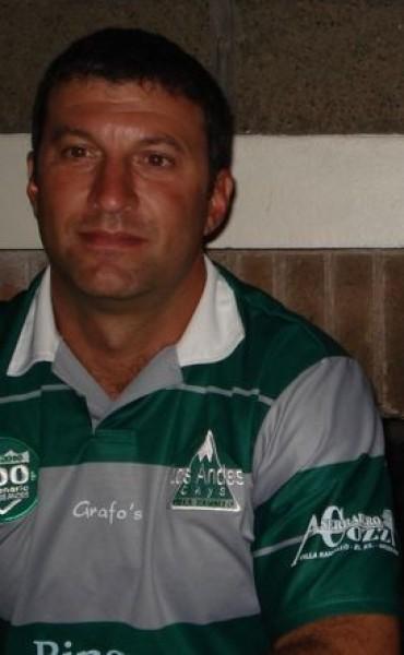 El torneo de la Liga Nicoleña llevaría el nombre de Mauricio Claverol