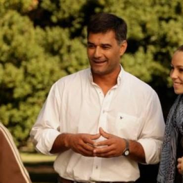 """Profesor Gustavo Perie """"Nosotros vamos a ir como vecinos de Ramallo a recordar a Nisman"""""""