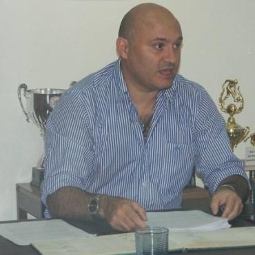 Ouakim fue reelegido Presidente de la Liga Nicoleña