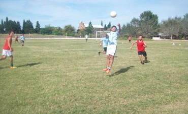 Los Andes derroto 3 a 2 a Social en un amistoso