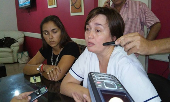 Doctora Noelia Cejas