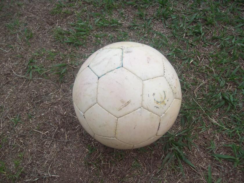 """Fixture del Torneo Apertura """"Maxi Giusti"""""""