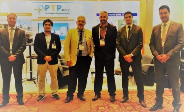 PTP Group desembarca en Brasil