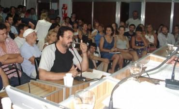Audiencias Públicas: De Puerto San Martín a Ramallo