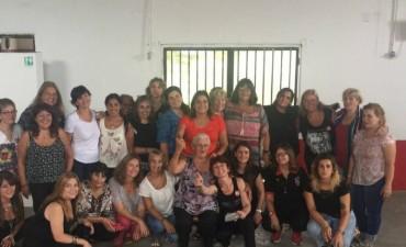 """Silvina Costoya """"en Ramallo se tiene que dar una renovación"""""""