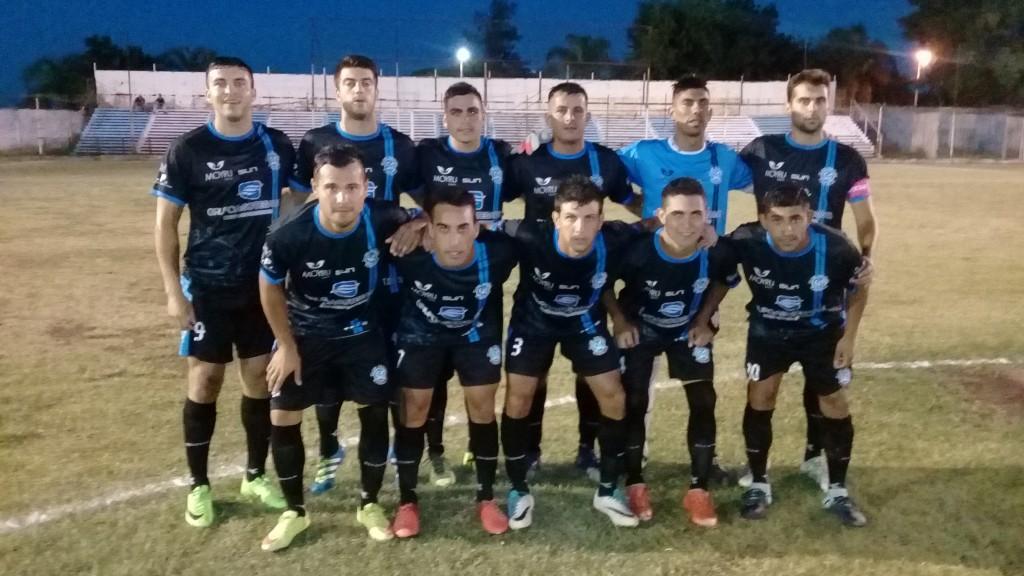 En un partido a puro gol Social igualó con Belgrano en Zárate