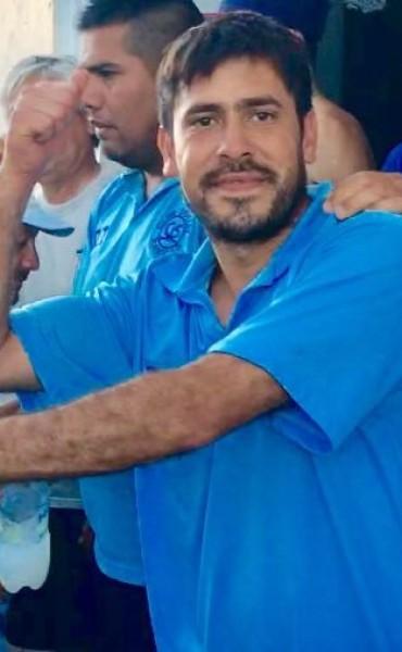 Renuncio Rodrigo Ciarla en Social