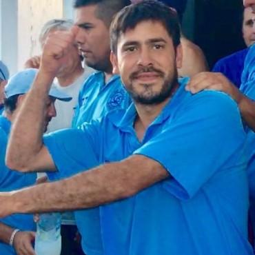 """Rodrigo Ciarla: """"Estas son cosas que los futboleros entienden bien"""""""