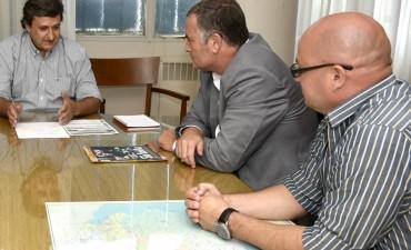 El gobierno local reiteró el pedido de repavimentación del acceso a El Paraíso