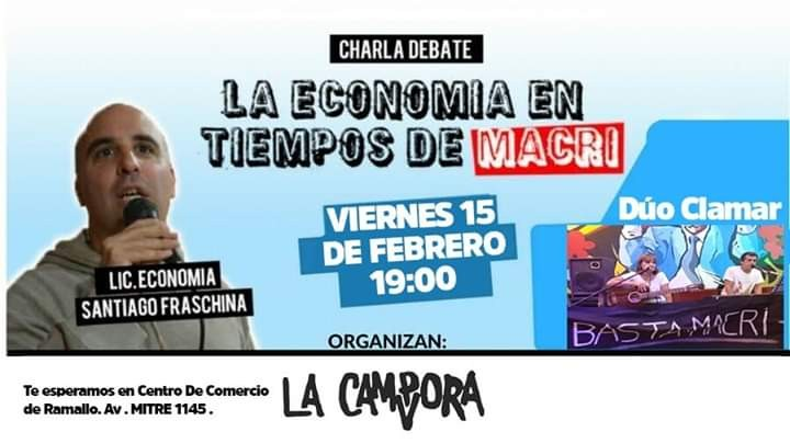 La economía en tiempos de Macri