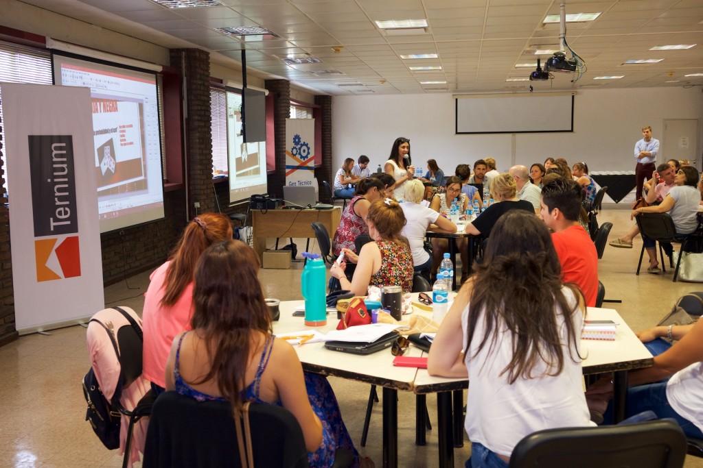 Un proyecto innovador para cambiar el aprendizaje de las matemáticas