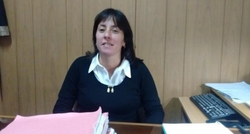 Marcantonio 'La causa se inicia a raíz de una denuncia que toma la Ayudantía Fiscal de Ramallo'