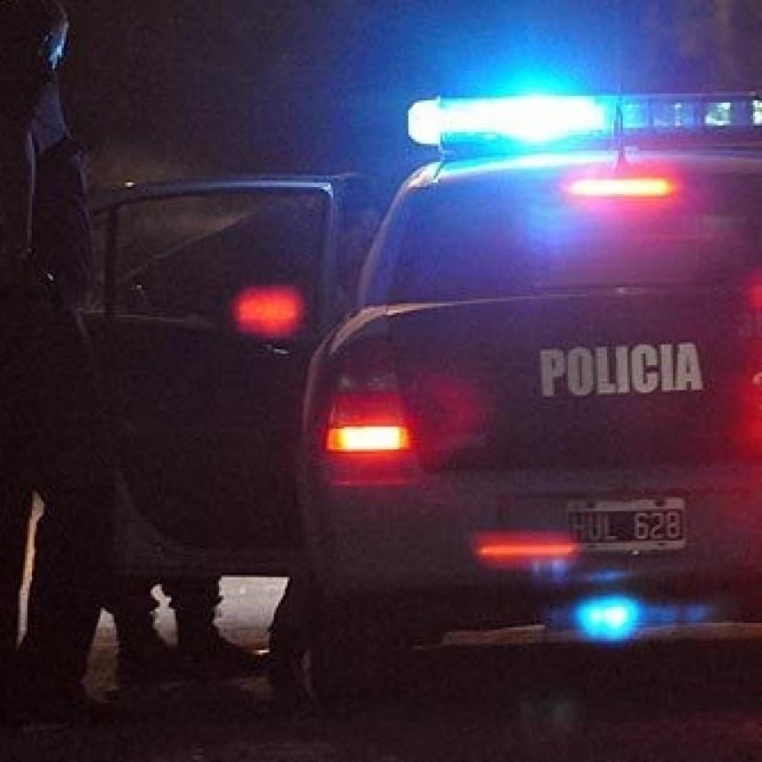 Hechos Policiales
