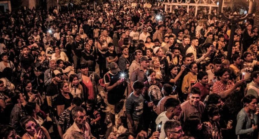 Comenzaron las mágicas noches de carnaval en la ciudad de Ramallo