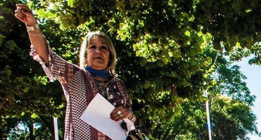 Marta Oliveros
