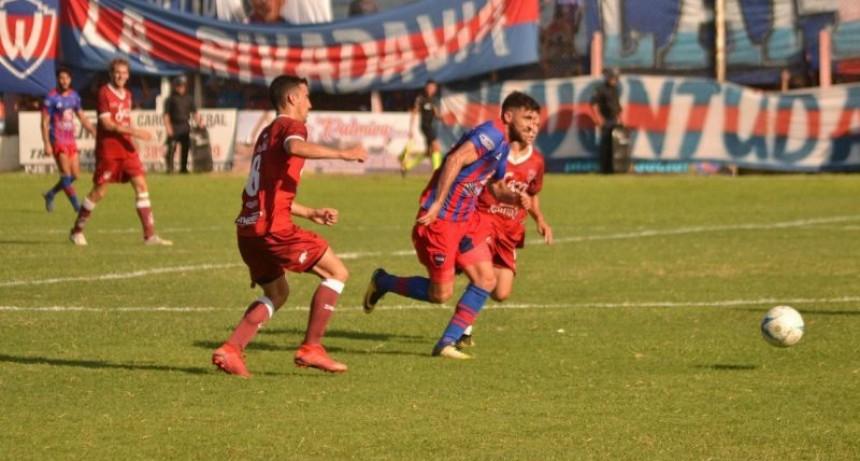 Defensores cayó con Güemes en Santiago del Estero