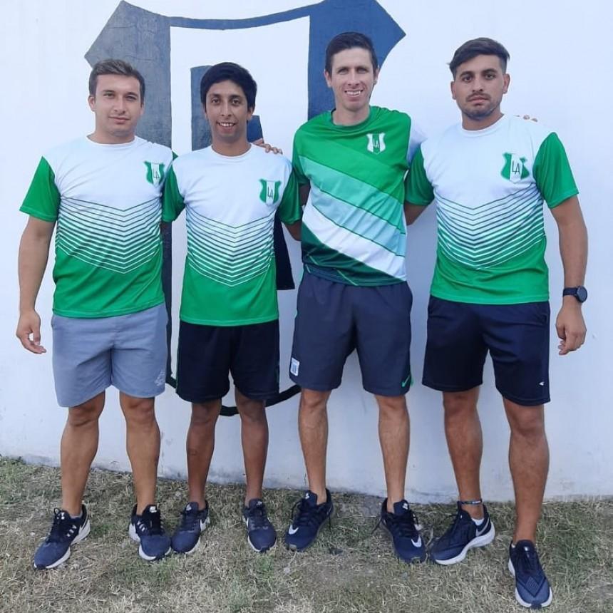 Sebastián Salvatore será el Coordinador del futbol infantil de Los Andes