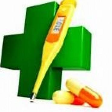 Cuatro sujetos armados robaron en la farmacia Cámpora