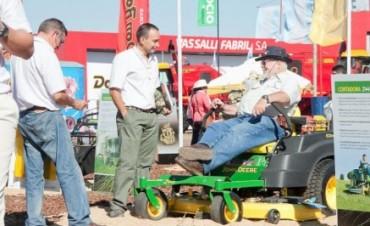 Expoagro 2014 cumplió su primera jornada a pleno y se viene la segunda