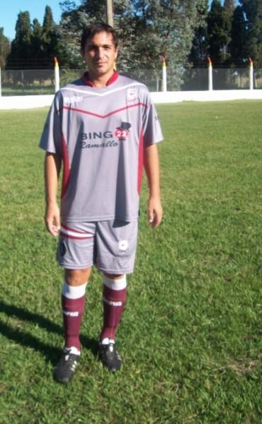 Mauro Rodríguez jugará en Belgrano