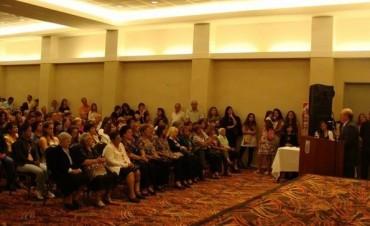 Homenaje a las Mujeres Destacadas de Ramallo