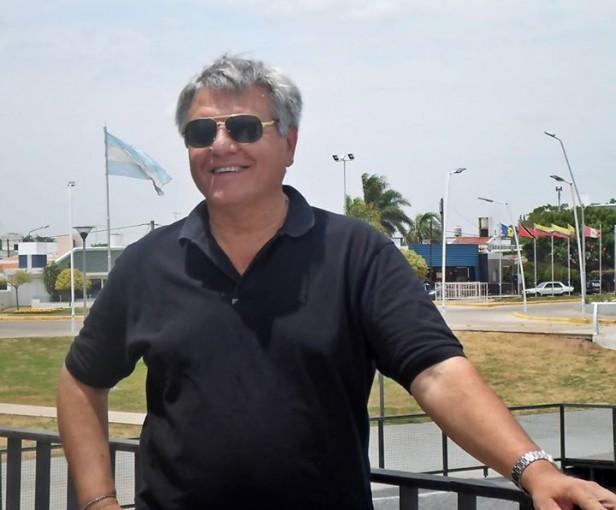 "Concejal Sergio Heredia ""Franzoni forma parte de la cadena del desanimo"""