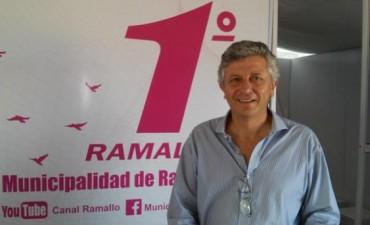 ¿Será Héctor Sbuttoni el candidato a Intendente de Santalla?