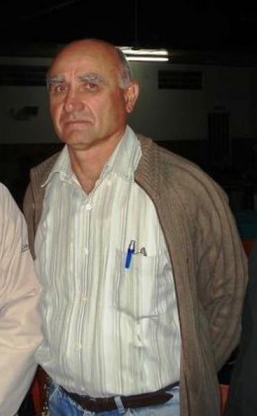 Horacio Franzoni: