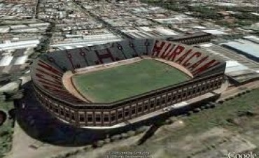 Copa Argentina: Chicago - Defensores  se jugará a puertas cerradas en Huracán
