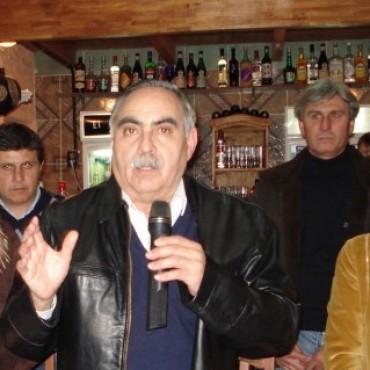"""Concejal Ricardo Gorostiza """"El Intendente padece de priapismo, es un mentiroso"""""""