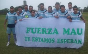 Social perdió con La Emilia 3 a 0 por la primera fecha del Apertura