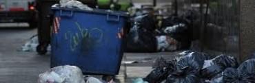 Por el paro, el martes 31 no habrá recolección de residuos