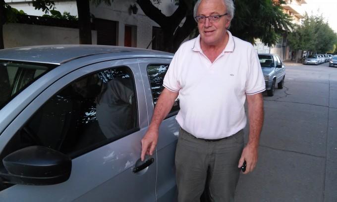 """Arbuatti  """"Villa Ramallo parece por momentos tierra de nadie"""""""