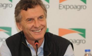 ¿El presidente Macri visita Bunge Ramallo el próximo 11 de marzo?