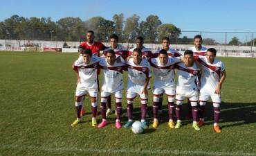 Defensores y Gral. Rojo igualaron 1 a 1 por la primera fecha del Torneo Apertura