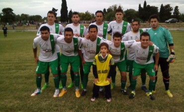 Los Andes goleo 4 a 0 a Real Sprint