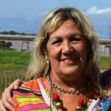 Volvió Marta Oliveros como tesorera municipal