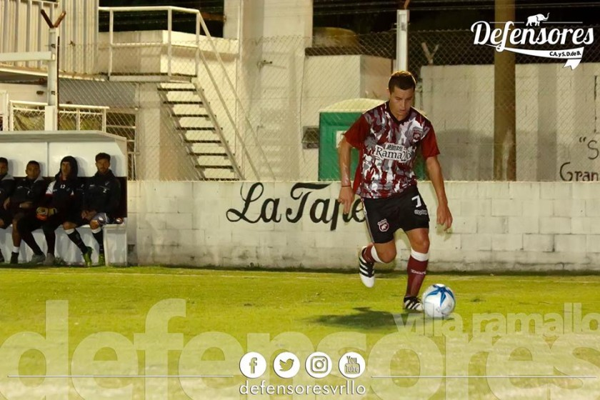 Defensores visita a Villa Mitre por la segunda fecha del torneo Federal A